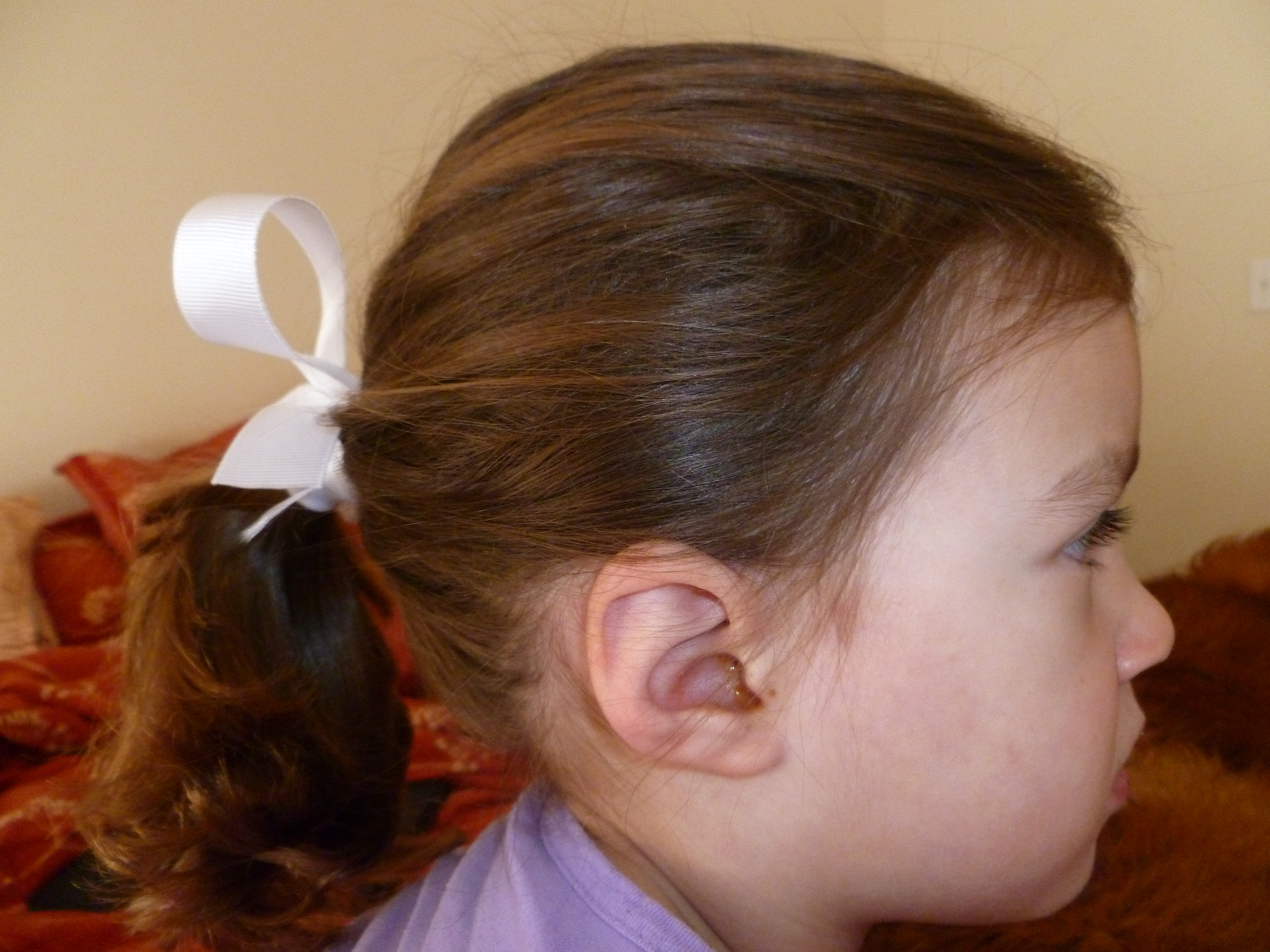 Tremendous Ponytails And Little Girls A Wife Loved Like The Church Natural Hairstyles Runnerswayorg