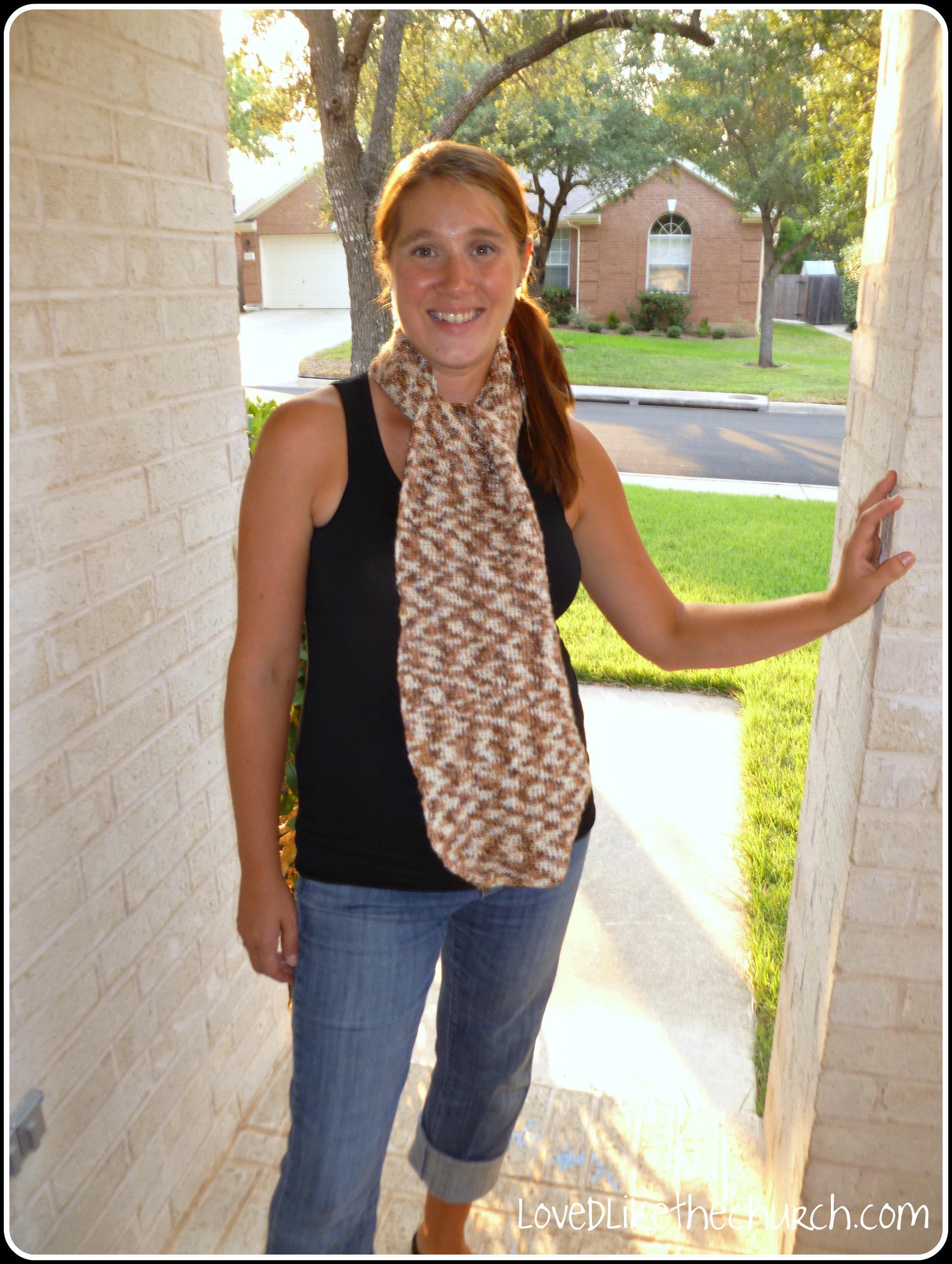 Crochet | A Wife Loved Like The Church